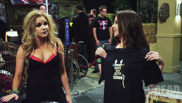 Exclusive Holliston Season One Images Get Your Ghost