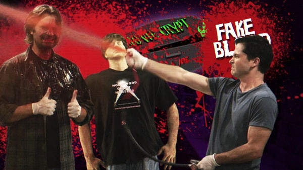 Holliston Teaming with Todd & The Book of Pure Evil for FEARnet's Tuesday