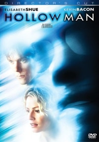 Hollow Man: Director's Cut DVD (click for larger image)
