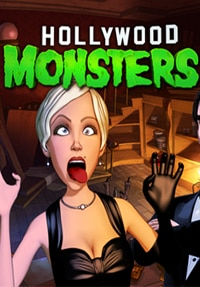 Hollywood Monsters (Video Game)