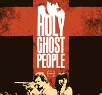 The Holy Ghost People (2013)
