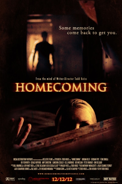 AFM 2012: First Look at Homecoming