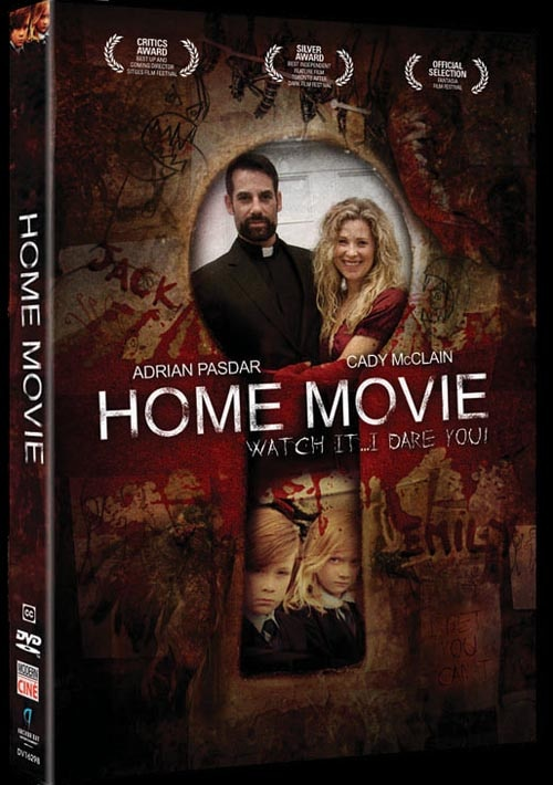 Home MOvie review!