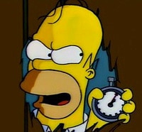 What Horrors Await You in This Year's Simpsons Treehouse of Horror?