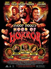 Hood of Horror poster (click to see it bigger!