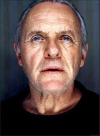 Anthony Hopkins Has The Rite to Exorcise Demons