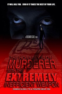 Poster for new short from Criticized director!