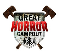 You Aren't Going to Want to Miss the Great Horror Campout!