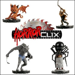 HorrorClix Rise from the Grave