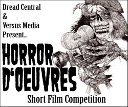Horror D'Oeuvres closes August 31st!