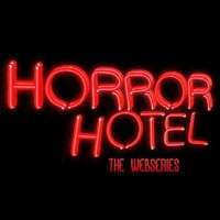 Check In to the Horror Hotel Web Series Later This Month!