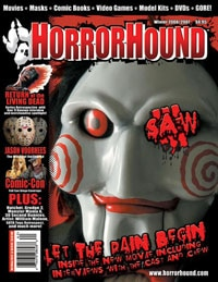 Horror Hound #4 review (click to see it bigger!)
