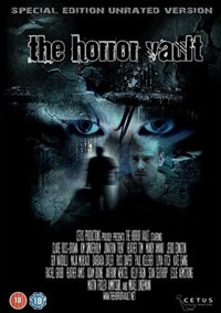 The Horror Vault review!