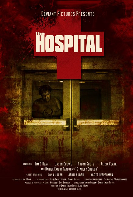 The Hospital to Begin Filming This Summer