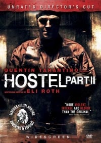 Hostel Part II: Unrated Director's Cut (click for larger image)