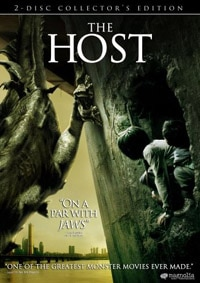 The Host 2-Disc Collector's Edition (click for larger image)
