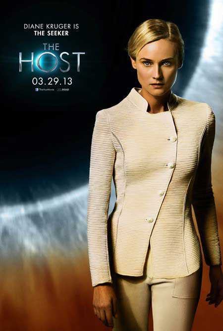 Feast Your Eyes on the Completed Character Poster Collage for The Host
