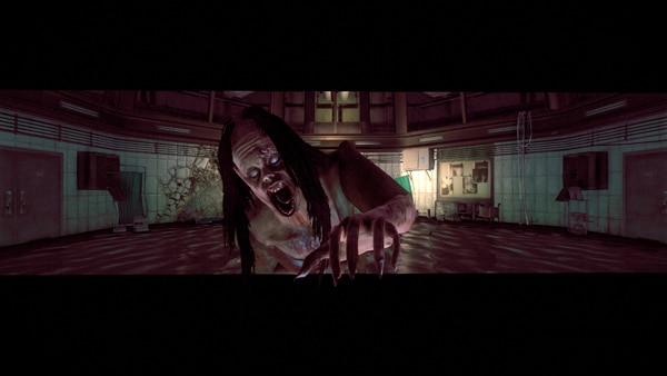 hotdover1 - House of the Dead: Overkill Extended Cut Unleashes The Naked Terror