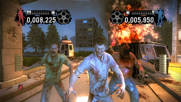 The House of the Dead: OVERKILL - Extended Cut Announced for the PS3