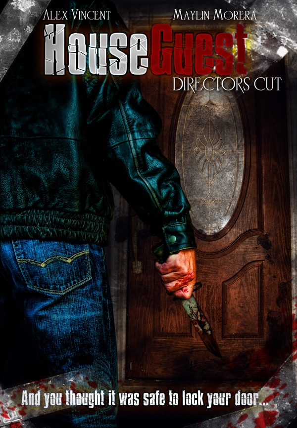 Indie Horror Month 2013: Child's Play's Alex Vincent Has a Deadly House Guest