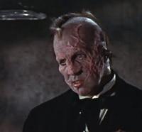 house of wax blu ray ss - Exclusive House of Wax 3D Blu-ray Clip Will Melt Your Heart