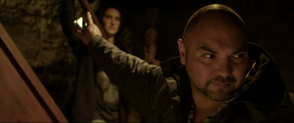 housebound 1 - New Images Keep You Housebound