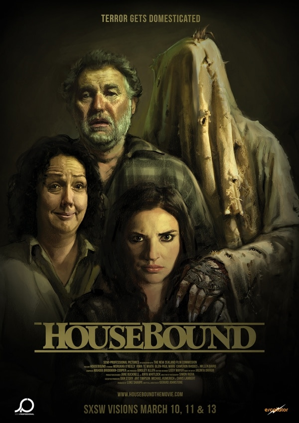 housebound - New Images Keep You Housebound
