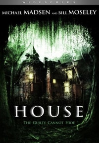 House DVD review!