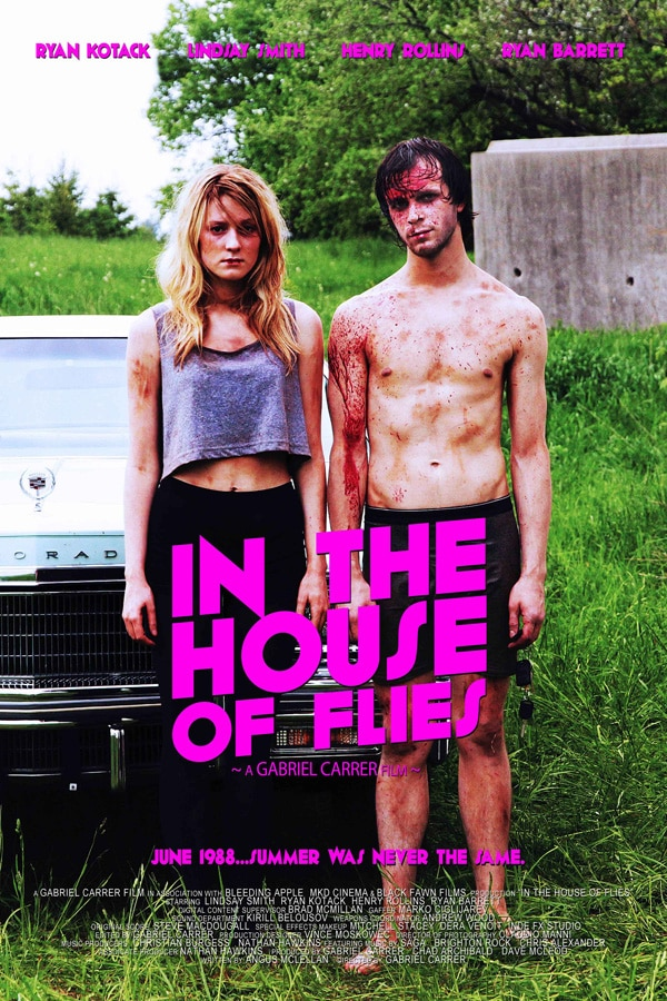 In the House of Flies Review