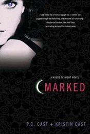 Rights to the House of Night Young Adult Novel Series Sold to Davis Films