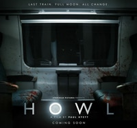 New Artwork to Howl Over