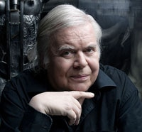 Iconic Designer of Alien H.R. Giger Passes