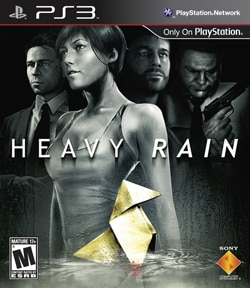 Heavy Rain game review