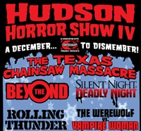 Hold Onto Your Asses, New York: Hudson Horror Show 666 Announces Date, Lineup