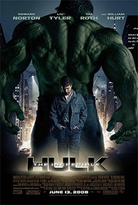 The Incredible Hulk (click for larger image)