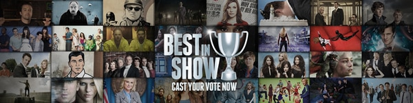 Help Your Favorite Horror TV Shows Win Hulu's Best in Show 2013