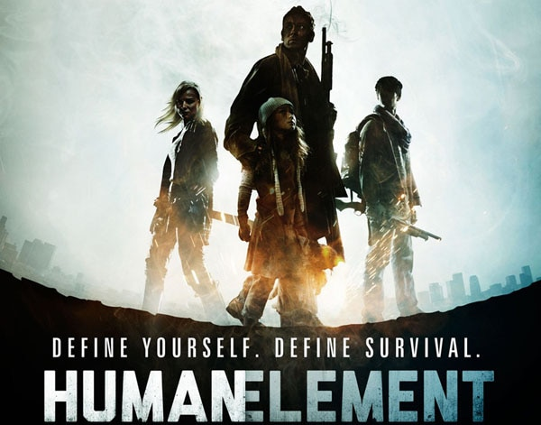 Human Element Arriving in 2015 with a Prequel Arriving March 2013 for Ouya
