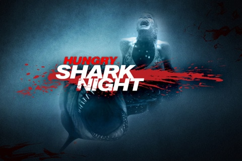 New Game Tie-In Announced for Shark Night 3D: Hungry Shark Night!