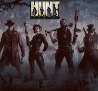 Crytek Unleashes Announce Trailer for Hunt: Horrors of the Gilded Age