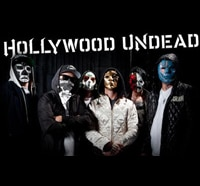 Hollywood Undead's Dead Bite Music Video Features Derek Mears, Breaking Bad's RJ Mitte, and Porn Stars!