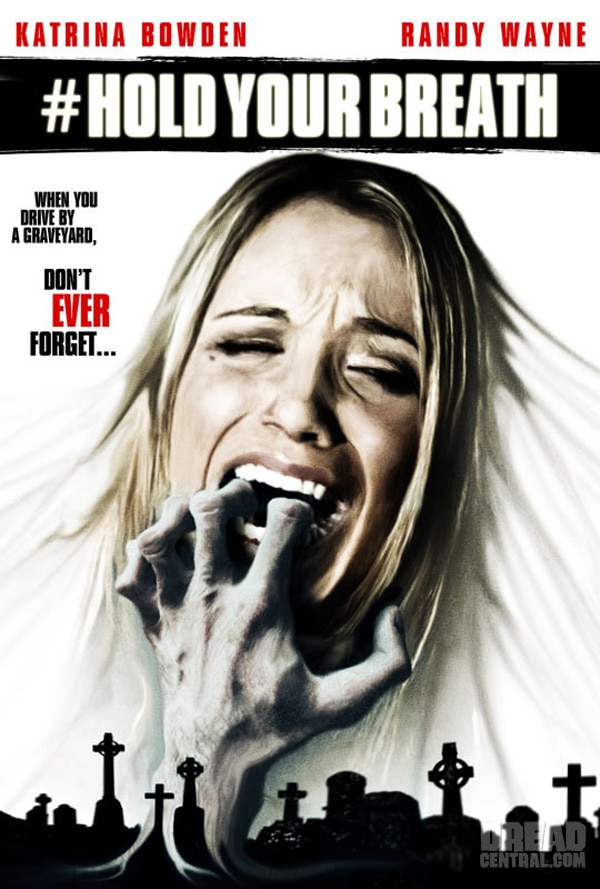 You Won't Need to #HoldYourBreath Any Longer to See the Trailer for The Asylum's First Theatrical Release