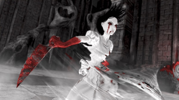 Alice: Madness Returns with Even More Alice!