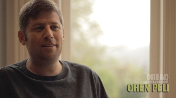 Indie Horror Month Video Interview Part Two: Oren Peli Discusses Sequels, Life Changes, Sticking to Your Guns and More for Paranormal Activity