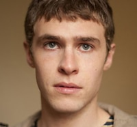 Iain De Caestecker Lands Lead in How to Catch a Monster