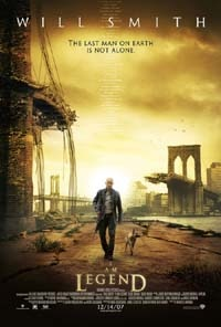 I Am Legend teaser poster (click to see it bigger!)