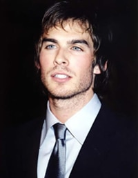 Ian Somerhalder Joins Cradlewood