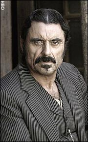 Ian McShane joins the cast of Case 39