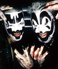 ICP races to The Asylum