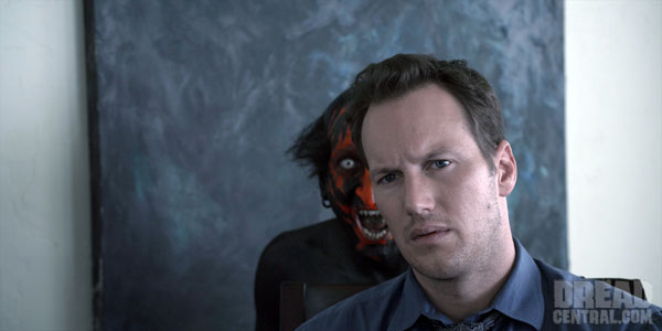 More Spooky Insidious Stills and Viral Videos