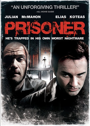 Prisoner on DVD